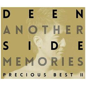 ソニーミュージックマーケティング DEEN/Another Side Memories〜Precious Best II〜 初回生産限定盤 【CD】
