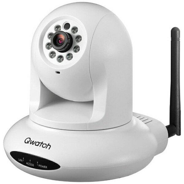 【送料無料】 IOデータ 有線/無線LAN対応ネットワークカメラ TS-WPTCAM2