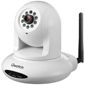 I-O DATA アイ・オー・データ TS-WPTCAM2 ネットワークカメラ ホワイト [暗視対応 /有線・無線][TSWPTCAM2]
