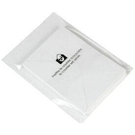 エトランジェ etranger [レターセット] EDC A5レターセット BASIS (ベイシス) ホワイト (封筒25枚+便箋50枚) LT1-04