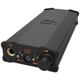 iFI AUDIO アイファイオーディオ ヘッドホンアンプ micro iDSD Black Label[MICROIDSDBLACKLABEL]