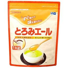 アサヒグループ食品 Asahi Group Foods とろみエール 1kg