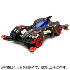 タミヤ TAMIYA 【ミニ四駆】1/32 フルカウルミニ四駆シリーズ No.49 トライダガーWX(ARシャーシ)