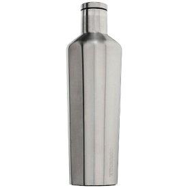 スパイス SPICE ステンレスボトル 750ml CORKCICLE CANTEEN(コークシクル キャンティーン) Steel(スチール) 2025BS[2025BS]