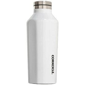 スパイス SPICE ステンレスボトル 270ml CORKCICLE CANTEEN(コークシクル キャンティーン) White(ホワイト) 2009GW[2009GW]