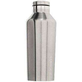 スパイス SPICE ステンレスボトル 270ml CORKCICLE CANTEEN(コークシクル キャンティーン) Steel(スチール) 2009BS[2009BS]