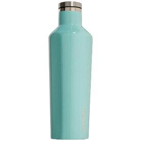 スパイス SPICE ステンレスボトル 470ml CORKCICLE CANTEEN(コークシクル キャンティーン) Turqoise(ターコイズ) 2016GT[2016GT]
