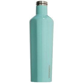 スパイス SPICE ステンレスボトル 750ml CORKCICLE CANTEEN(コークシクル キャンティーン) Turqoise(ターコイズ) 2025GT[2025GT]