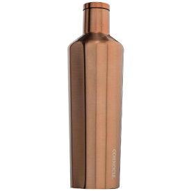 スパイス SPICE ステンレスボトル 750ml CORKCICLE CANTEEN(コークシクル キャンティーン) Copper(カッパー) 2025BC[2025BC]