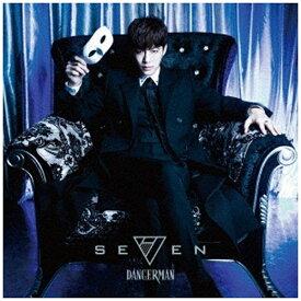 ビクターエンタテインメント Victor Entertainment SE7EN/Dangerman 通常盤 【CD】