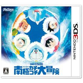 フリュー FURYU ドラえもん のび太の南極カチコチ大冒険【3DSゲームソフト】