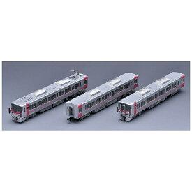 TOMIX トミックス 【再生産】【Nゲージ】98201 JR 227系近郊電車基本セット