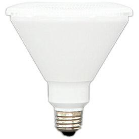 アイリスオーヤマ IRIS OHYAMA LDR12N-W-V3 LED電球 ECOHiLUX(エコハイルクス) ホワイト [E26 /昼白色 /1個 /ビームランプ形 /下方向タイプ][LDR12NWV3]