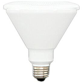 アイリスオーヤマ IRIS OHYAMA LDR12L-W-V3 LED電球 ECOHiLUX(エコハイルクス) ホワイト [E26 /電球色 /1個 /ビームランプ形 /下方向タイプ][LDR12LWV3]