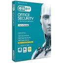 キヤノンシステムソリューション 〔Win/Mac版〕 ESET オフィス セキュリティ ≪1PC + 1モバイル≫
