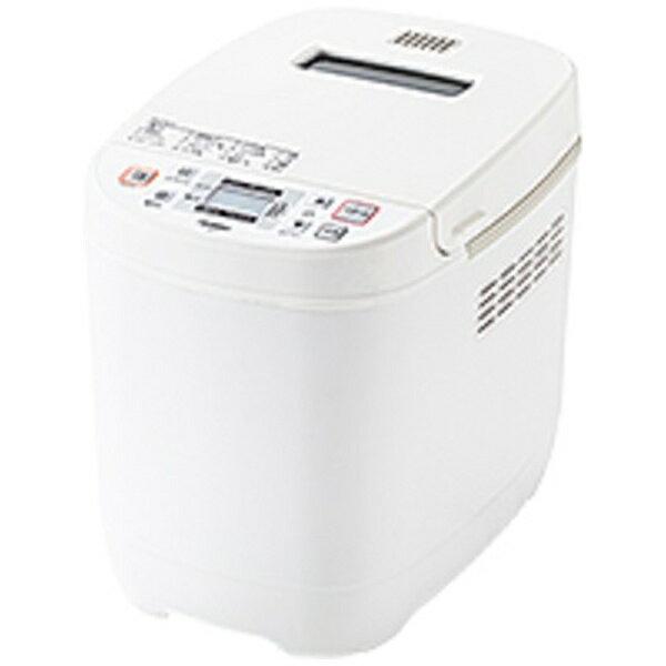 【送料無料】 ツインバード ホームベーカリー (1.5斤) PY-E635W ホワイト