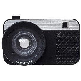 MOBICO モビコ スマートフォンカメラレンズ ワイドアングル TMC002W