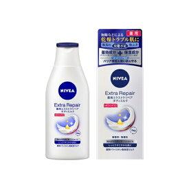 花王 Kao NIVEA(ニベア) 薬用エクストラリペア ボディミルク