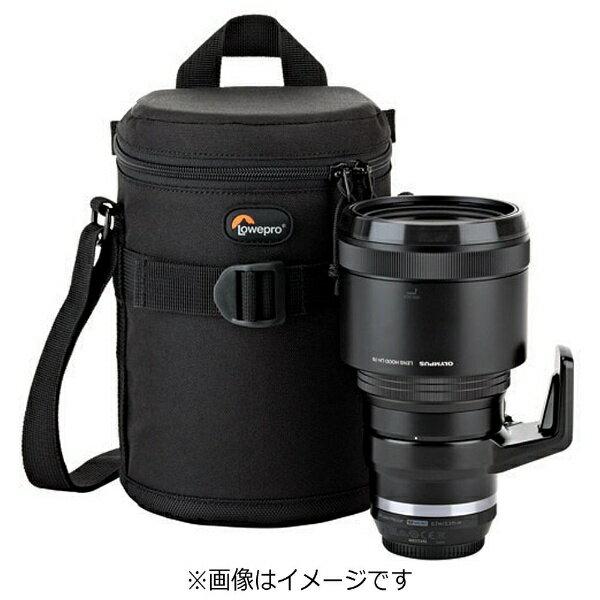 【送料無料】 ロープロ レンズケース 11×18(ブラック)[生産完了品 在庫限り]