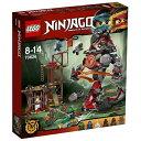 【送料無料】 レゴジャパン LEGO(レゴ) 70626 ニンジャゴー クロノメカ:タイムスネイカー ランキングお取り寄せ