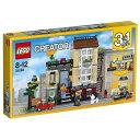 【送料無料】 レゴジャパン LEGO(レゴ) 31065 クリエイター タウンハウス