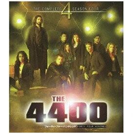 パラマウントジャパン Paramount 4400 -フォーティ・フォー・ハンドレッド- シーズン4<トク選BOX> 【DVD】