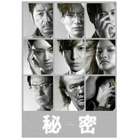 松竹 Shochiku 秘密 THE TOP SECRET 豪華版 初回限定生産 【DVD】