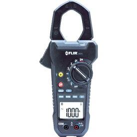フリアーシステムズ FLIR Systems FLIR 1000A クランプメーター CM78