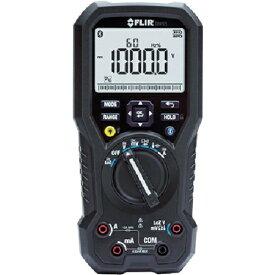 フリアーシステムズ FLIR Systems FLIR デジタルマルチメーターー DM93