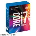 【送料無料】 インテル Core i7-7700K BOX品 [CPU]