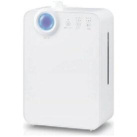 CCP シーシーピー KJ-372HE 加湿器 CCP ホワイト [ハイブリッド(加熱+超音波)式 /4.5L]