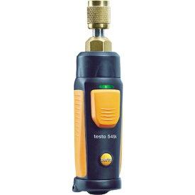 テストー Testo テストー 冷媒圧力スマートプローブ TESTO549I