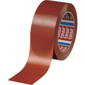 テサテープ tesa テサテープ ストラッピングテープ 茶 25mmx55m 4287-25-55《※画像はイメージです。実際の商品とは異なります》