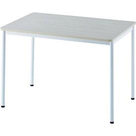 アールエフヤマカワ R.F.YAMAKAWA アールエフヤマカワ RFシンプルテーブル W1000×D700 ナチュラル RFSPT-1070NA