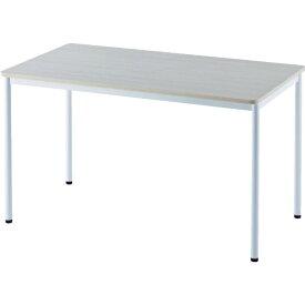 アールエフヤマカワ R.F.YAMAKAWA アールエフヤマカワ RFシンプルテーブル W1200×D700 ナチュラル RFSPT-1270NA