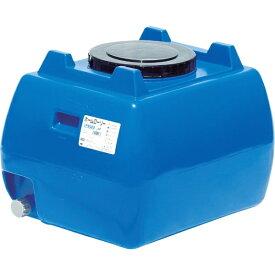 スイコー SUIKO スイコー ホームローリータンク200 青 HLT-200(B)《※画像はイメージです。実際の商品とは異なります》
