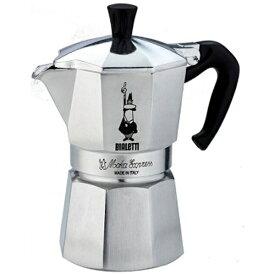 ビアレッティ BIALETTI 1168 コーヒーメーカー MOKA EXPRESS(モカエキスプレス)[1168]