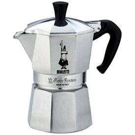 ビアレッティ BIALETTI 1161 コーヒーメーカー MOKA EXPRESS(モカエキスプレス)[1161]