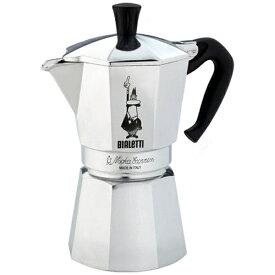 ビアレッティ BIALETTI 1163 コーヒーメーカー MOKA EXPRESS(モカエキスプレス)[1163]