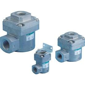 CKD シーケーディ CKD 急速排気弁 QEV2-10