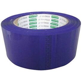 オカモト okamoto オカモト OPPテープ 48×100 紫 333C-V