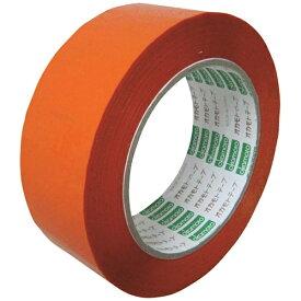 オカモト okamoto オカモト OPPテープ 48×100 オレンジ 333C-M《※画像はイメージです。実際の商品とは異なります》