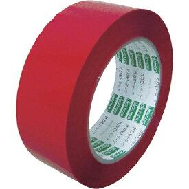 オカモト okamoto オカモト OPPテープ NO333Cカラー 赤 38ミリ 333C38R