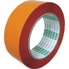 オカモト okamoto オカモト OPPテープ NO333Cカラー オレンジ 38ミリ 333C38M