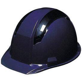 DICプラスチック ディーアイシープラスチック DIC A07−WV型ヘルメット 紺 A07-WV-KON