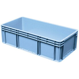積水化学工業 SEKISUI 積水 トヨタ規格コンテナ TPー362F(底面フラットタイプ) 青 TP362FB