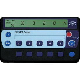 ライン精機 Line Seiki ライン精機 電子数取器 10連式 DK-5010A