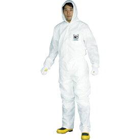 エイブル山内 エイブル山内 マックスガード保護服 2550-L《※画像はイメージです。実際の商品とは異なります》