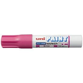 三菱鉛筆 MITSUBISHI PENCIL uni アルコールペイントマーカー 太字桃 PXA300.13
