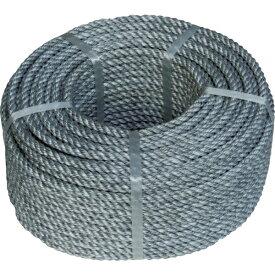 高木綱業 TAKAGI 高木 エネルラインロープ 12mmX100M 36-6553《※画像はイメージです。実際の商品とは異なります》